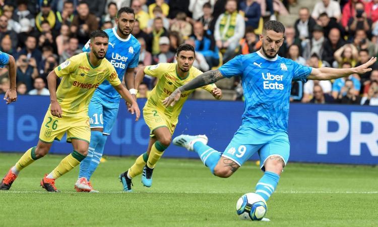 Ligue 1: Lille ko. Debutta Ounas, vince il Nizza. Monaco  2-2, resta penultimo. Marsiglia ancora ok con Benedetto