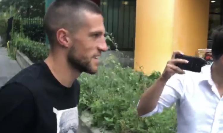 Inter, Biraghi avvisa il Sassuolo: 'Siamo arrabbiati. Non sarà la Juve a cambiarci'