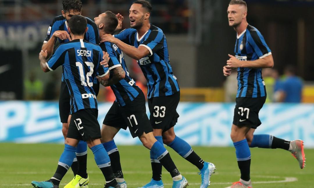 Inter, buona la prima e Conte...