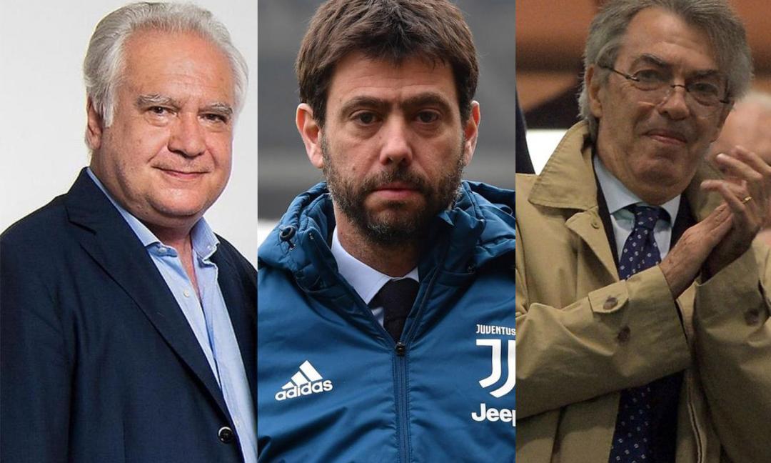 Vi serve un'altra Calciopoli!?