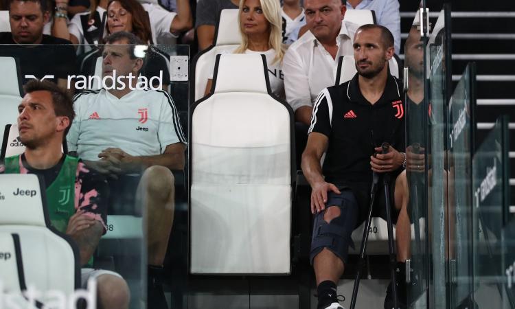 VXL, un blogger bianconero: 'Le palle inattive, un problema che la Juve mascherava così'