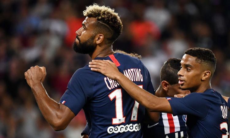 Ligue 1, il PSG vince a Metz: gli highlights