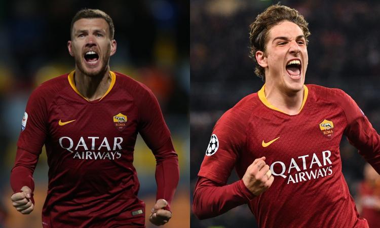 La nuova Roma riparte dai vecchi: no alle richieste di Juve e Inter, così ha blindato i suoi gioielli