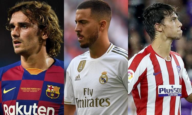 Parte la Liga, è caccia al Barcellona: il Real vuole rinascere, l'Atletico cambia pelle. Aspettando Neymar...
