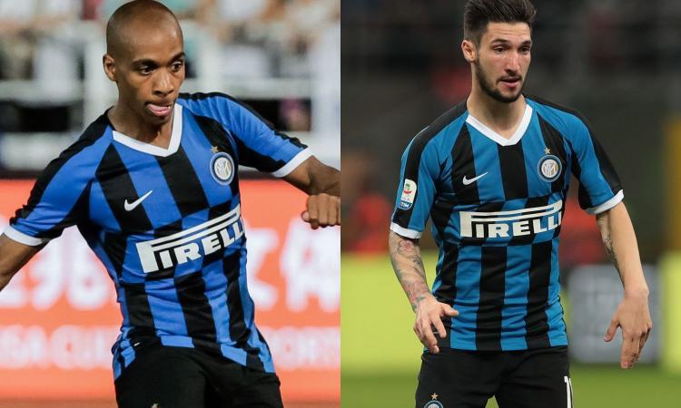 Inter, il punto sulle cessioni: Joao Mario è un problema, c'è il piano per Politano
