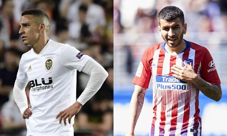 Rodrigo a un passo dall'Atletico Madrid: si libera Correa per il Milan?