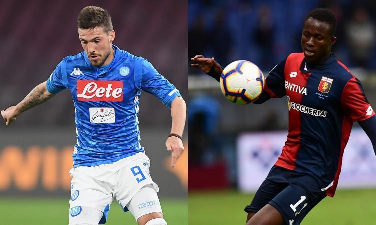 Serie A, cosa manca/4: il Torino stringe per Verdi, al Sassuolo serve un difensore