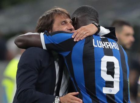 Conte ha già fatto innamorare San Siro: la sua Inter fa paura alle rivali