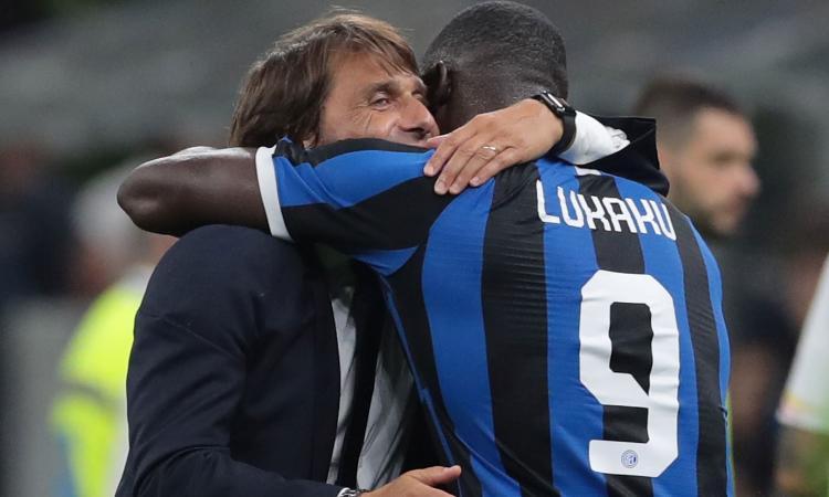 Serie A, Milan-Inter: nerazzurri avanti, sfida del gol Piatek vs Lukaku...
