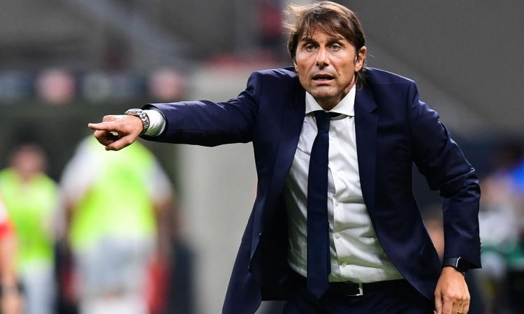 Inter, Conte chiede acquisti: 'Rosa ai minimi termini, sono preoccupato' VIDEO