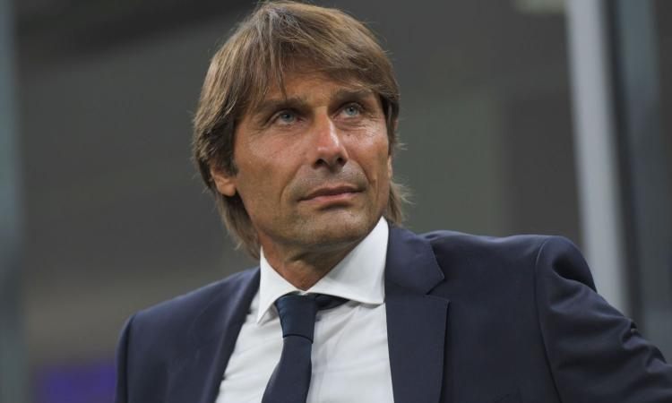 Inter: le due cessioni bloccate da Conte