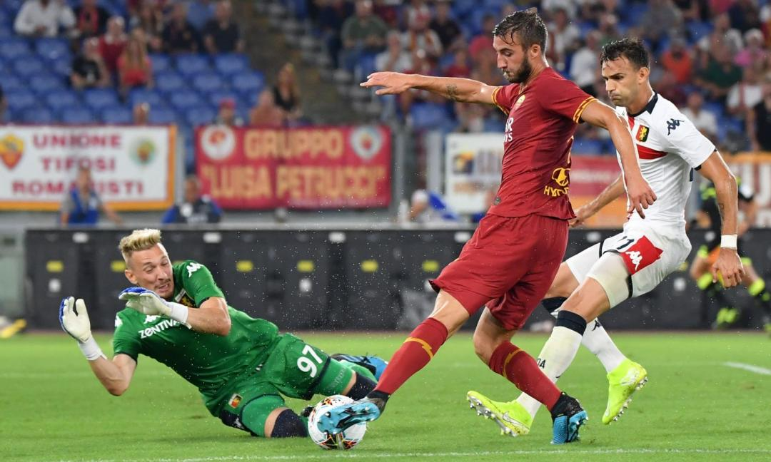 Roma-Lazio si avvicina...