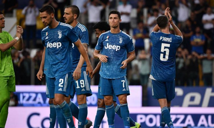 Sarri non c'è, la Juve torna ad Allegri: così solo Ronaldo può fare la differenza