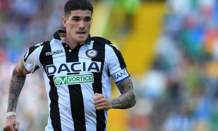 Marino: 'Inter e Napoli vicini alla Juve. Milan? Vogliamo sorprenderli. Spero che Sanchez torni in A. Su De Paul...'