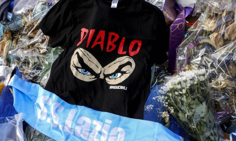 Lazio, la figlia di Diabolik: 'Mio padre non era un boss mafioso'