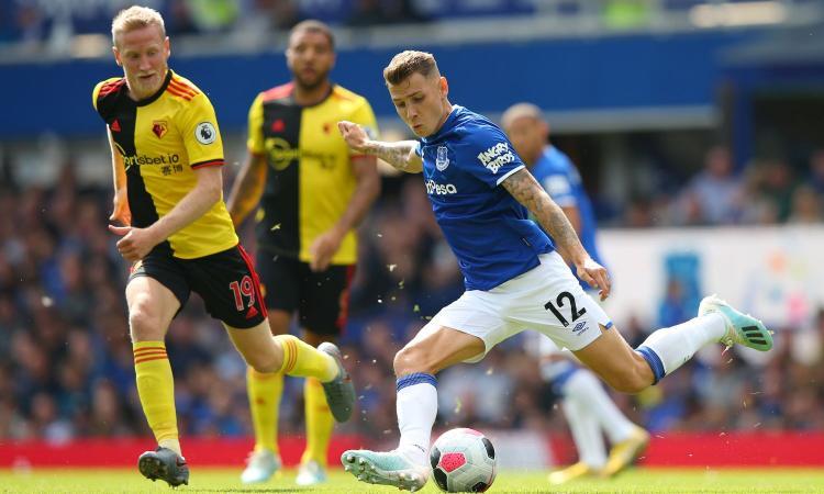 Juve: uno scambio offerto dall'Everton rivela la strategia su chi rischia l'addio