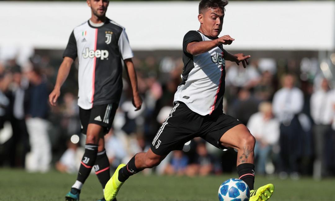 Dybala-Higuain-Ronaldo sono un problema... solo italiano