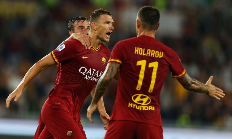 Serie A, le quote del derby di Roma: sfida Immobile-Dzeko, tra Inzaghi e Fonseca...