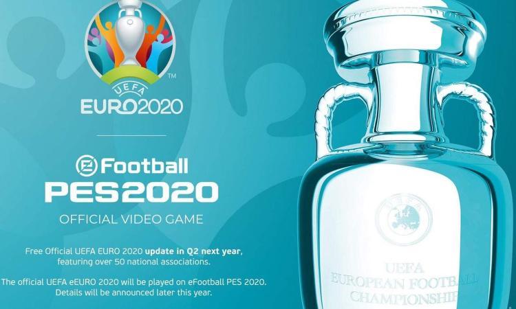 Euro 2020, Figc prepara la Nazionale eSports: a Milano seconda tappa selezioni su eFootball PES 2020