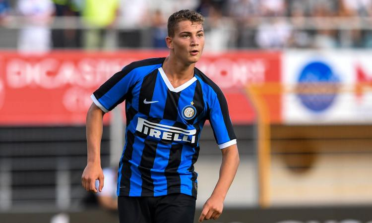 Inter, Esposito e quel no al PSG: 'Ho sempre sognato questa maglia! Conte...'