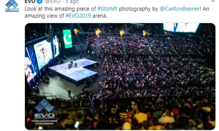EVO 2019: oltre 14mila partecipanti al più importante torneo Picchiaduro. Tutti i vincitori