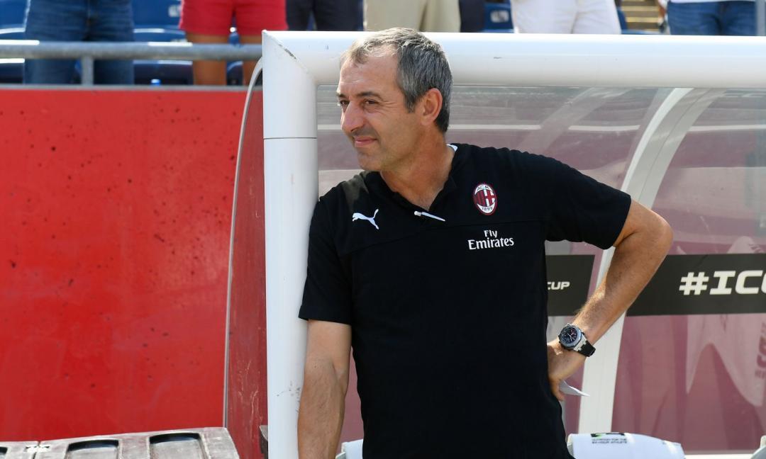 - 4 e si COMINCIA: Mercato, Dirigenza, Giampaolo e Udinese