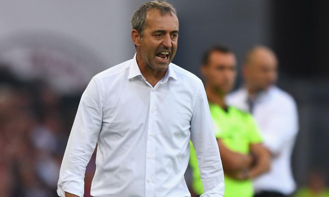 Giampaolo non è più un maestro di calcio e... altre amenità!