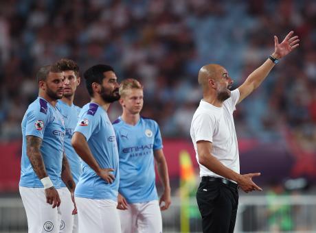 Manchester City, UFFICIALE: niente blocco del mercato per irregolarità nel trasferimento di minori
