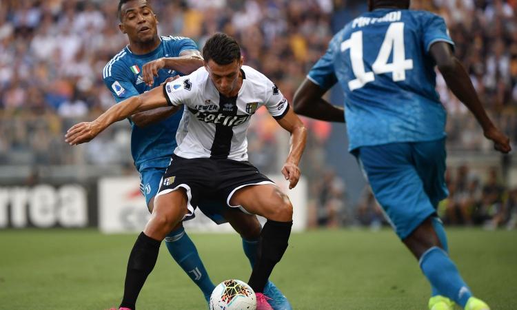 Parmamania: rammarico e delusione ma è una squadra che combatte per la Serie A