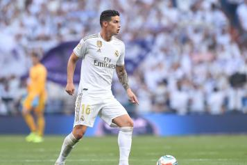 Milan, Maldini almost secured James Rodriguez for the