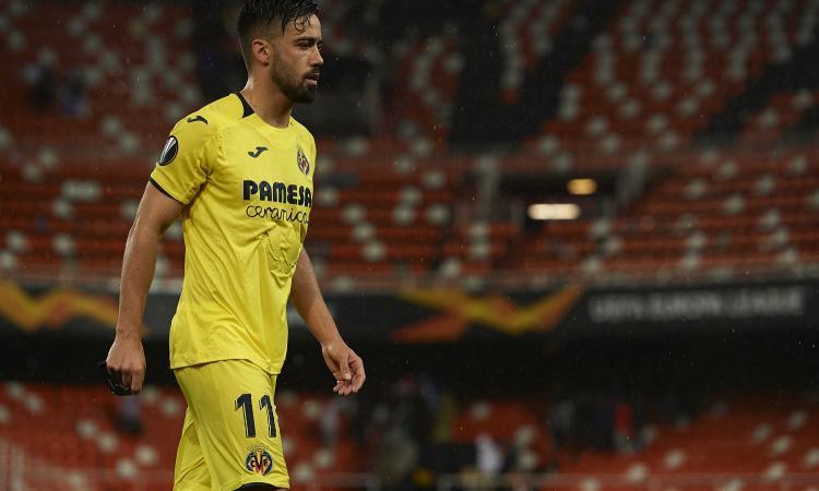Valencia: sempre più vicino un esterno dal Villarreal