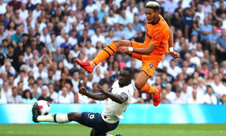 Premier League: tris del City al Bournemouth, Tottenham ko con il Newcastle