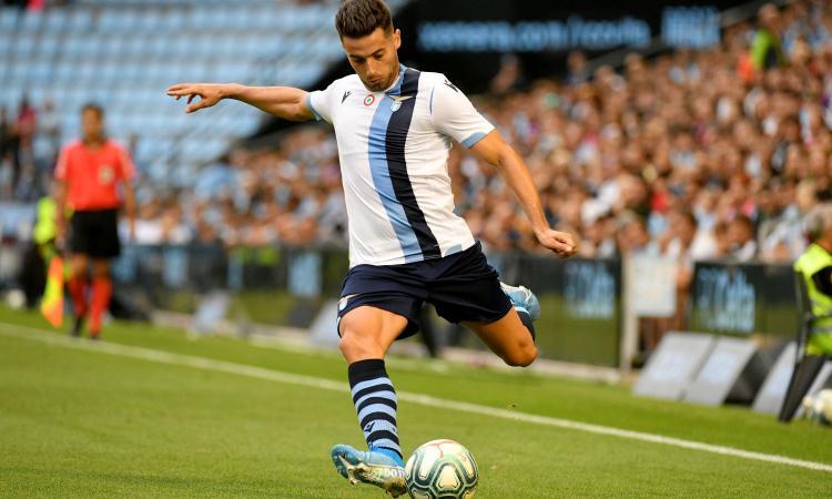Lazio, Jony: 'Farò il possibile per farmi notare da Sarri'