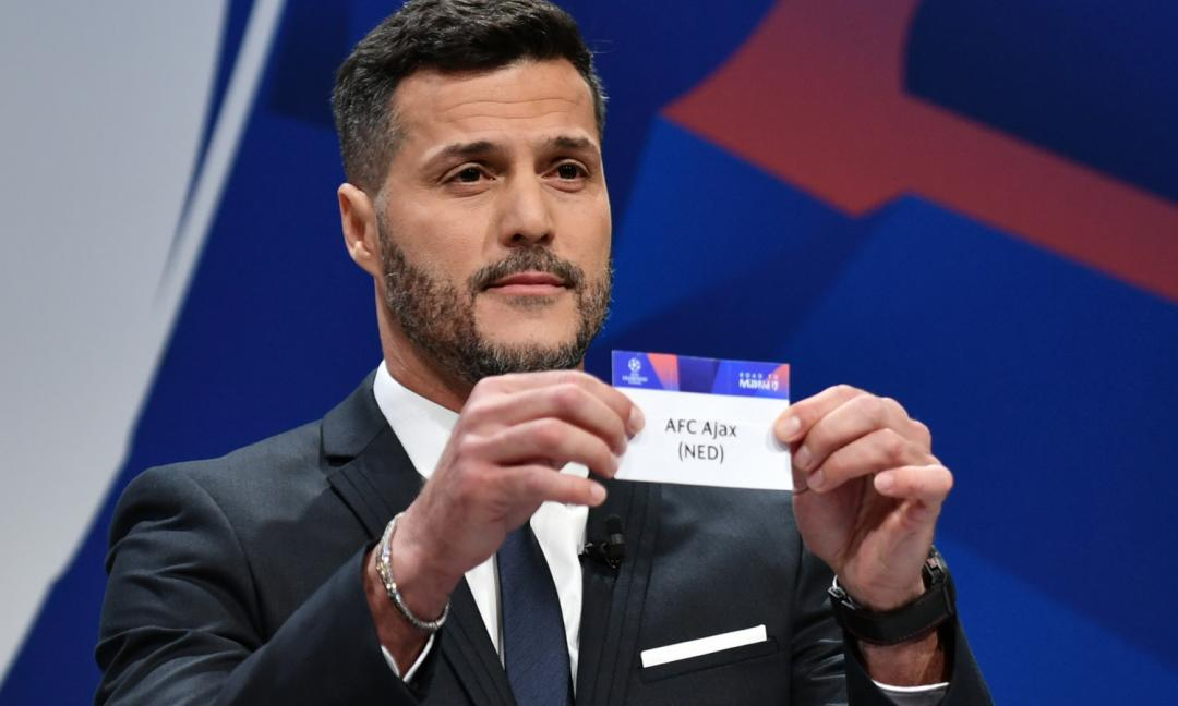 Occhio Juve, rischio Europa League...