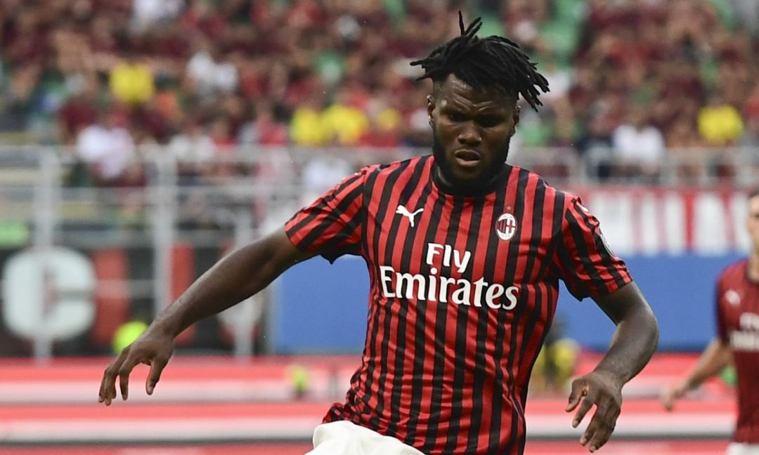 """Milan """"squadra Beta"""" e l'equivoco degli intoccabili"""