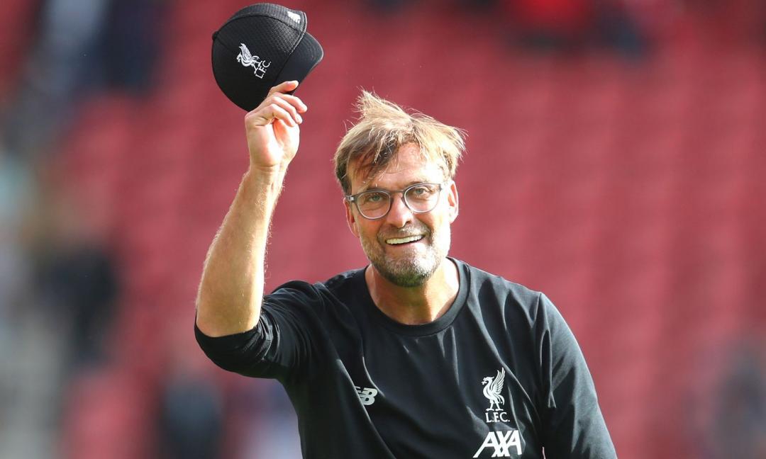 Klopp farà quota 7 anche a Liverpool o sarà l'ultimo anno?
