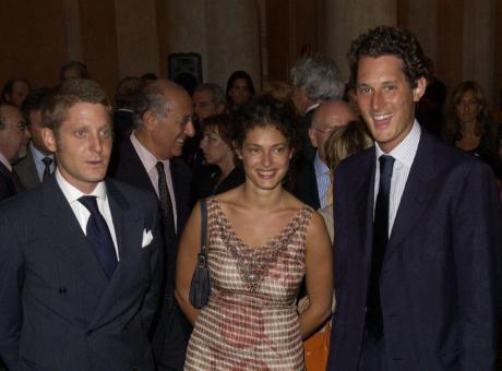 La buonanotte di Bernardini: il coraggio di Ginevra Elkann e la solitudine dei potenti