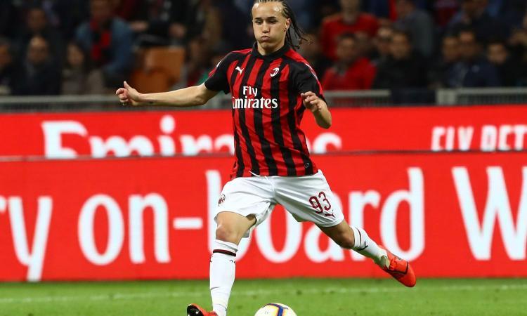 Milan, sirene da Champions per Laxalt: i dettagli