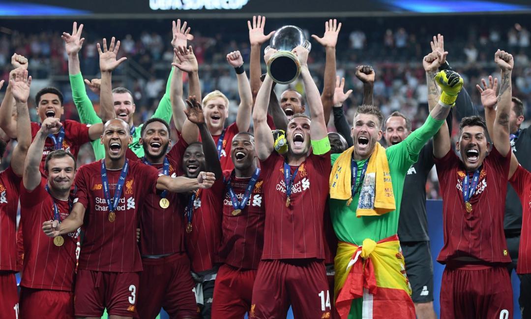 Il Liverpool vince, ma non convince