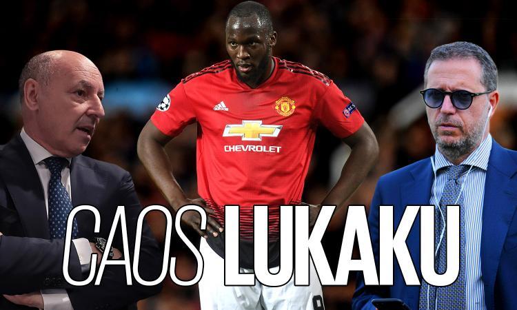 Lukaku, ora è caos: la Juve si allontana, ma non molla e l'Inter torna all'assalto