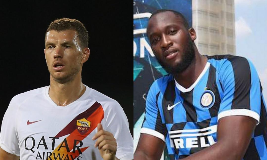 Dzeko-Roma gela l'Inter: ma l'alternativa c'è!
