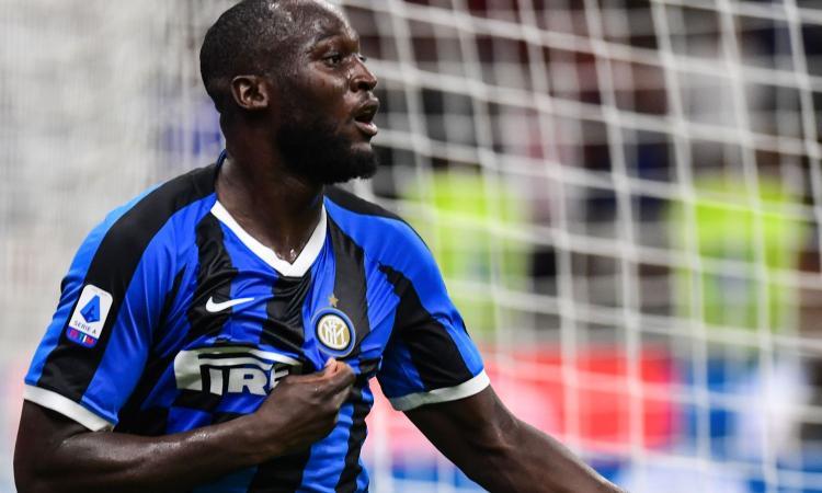 Inter, Lukaku riduce al silenzio gli scettici e i in Inghilterra impazza il...