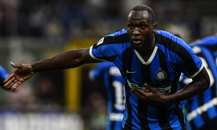 Lukaku: 'Inter il club italiano che volevo. Cori razzisti? Risponderò!'
