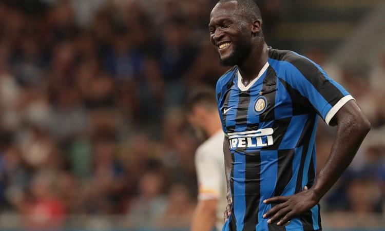 Sassuolo, Consigli: 'Inter, Lukaku sposta gli equilibri'