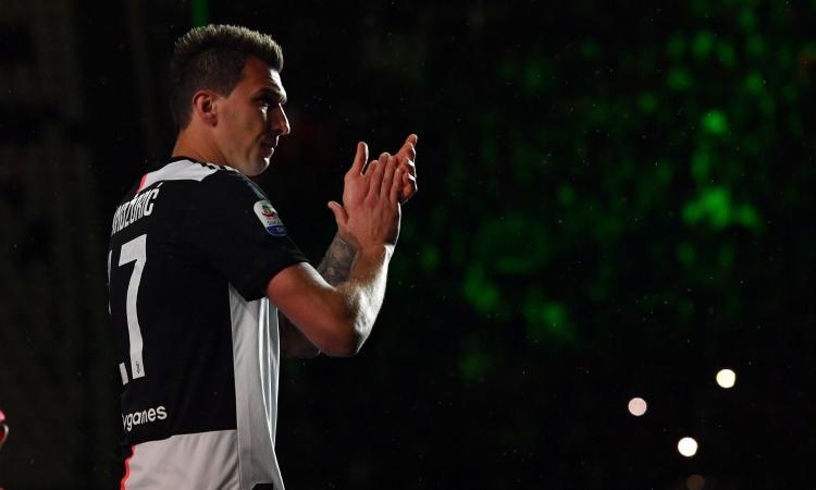 Mandzukic, decisione presa: vuole tornare al Bayern Monaco