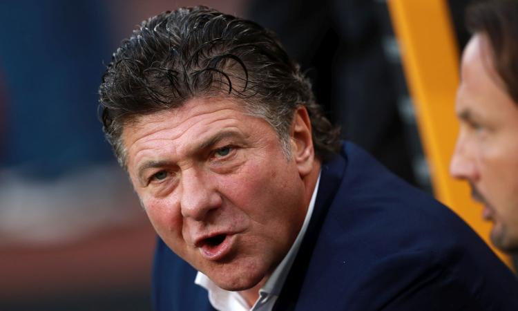 Torino, ecco fino a quando sarà rinnovato il contratto di Mazzarri