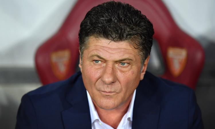 Torino in ritiro: Mazzarri a rischio, può salvarlo il Milan