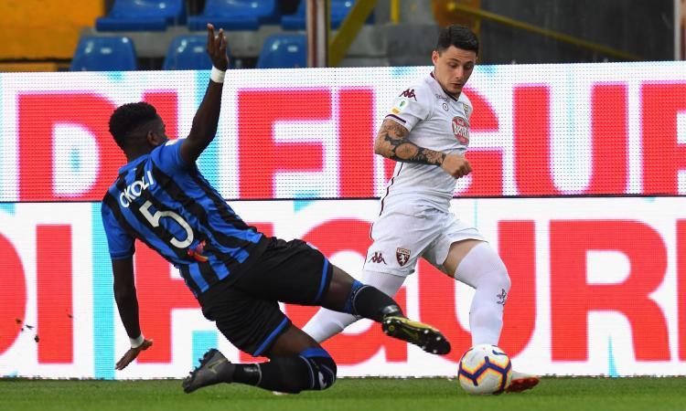 Toromania: Mazzarri, più coraggio con Millico. Se nell'Inter gioca Esposito...