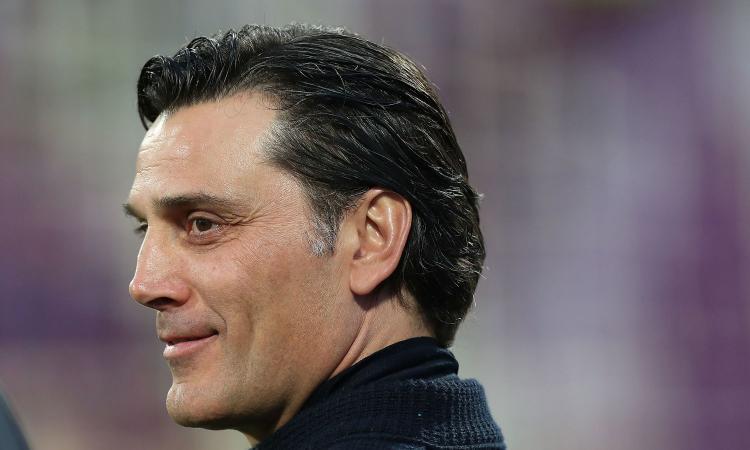 Montella: 'Milan? Non fu un fallimento, non ho avuto tempo e dopo di me non hanno più vinto...'