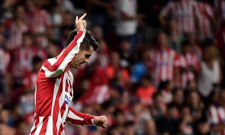 Da Dzeko a Morata: la Juve punta tutto su Suarez, ma tiene vivi i contatti con tutte le alternative